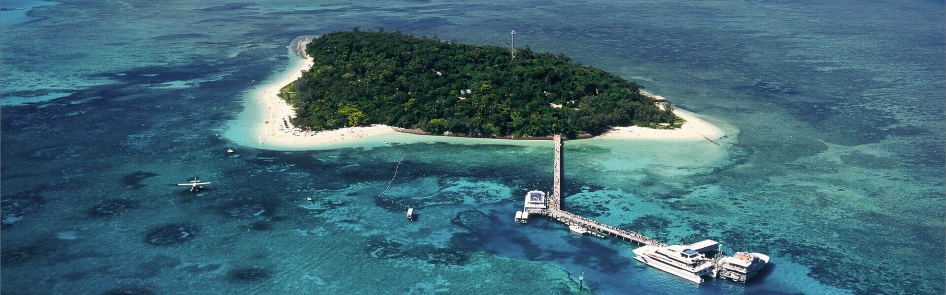 Green Island Eco Adventure
