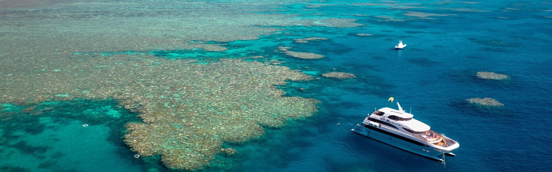 Down Under Cruise and Dive Scenic Flight