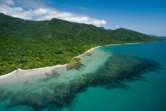 Cape Tribulation (Daintree)