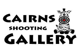 Cairns Shooting Gallery