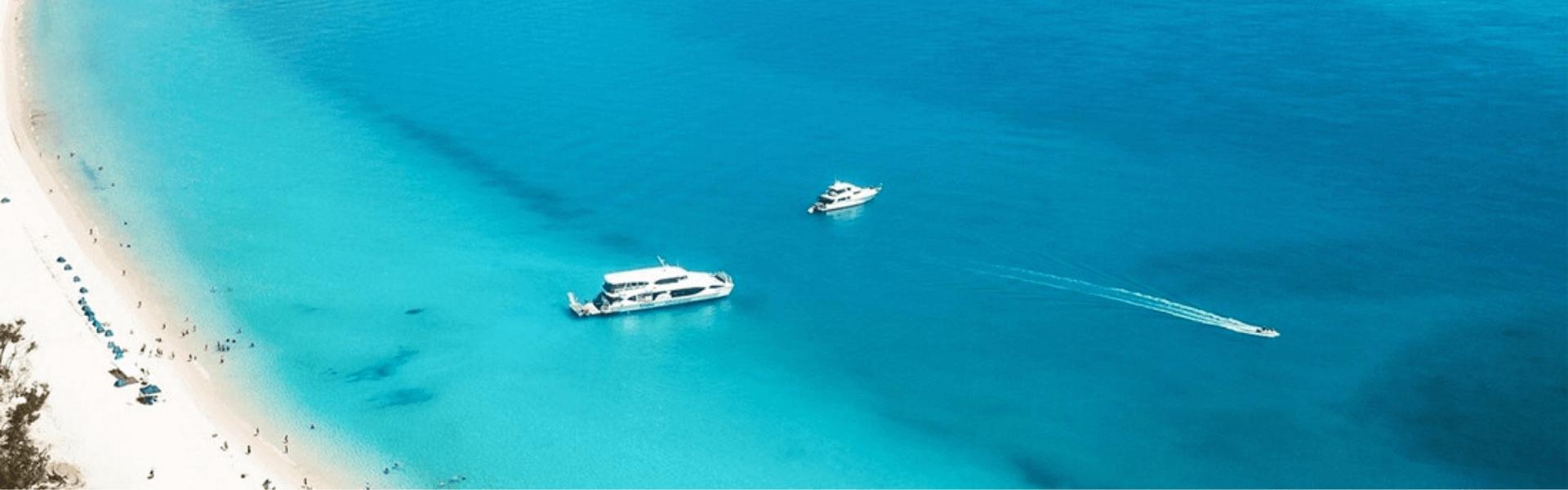 Whitehaven Beach & Daydream Island Tour