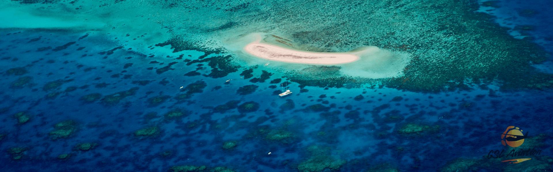 Cairns Reef Hopper – GSL Aviation