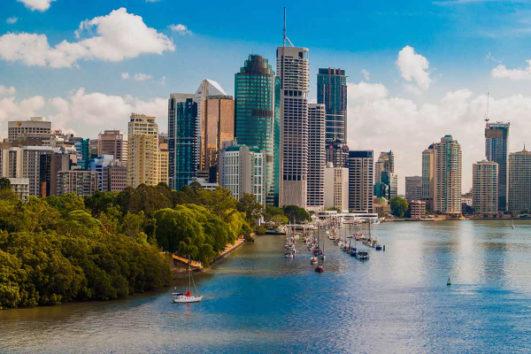 Brisbane/Gold Coast