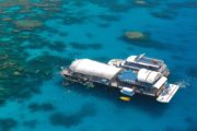 Green Island and Great Barrier Reef
