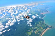 Skydiving Mission Beach