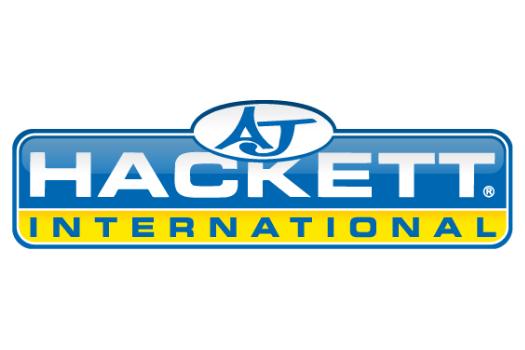 AJ Hackett
