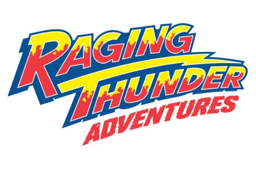Raging Thunder